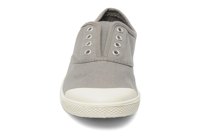 Sneaker Buggy Gystor grau schuhe getragen