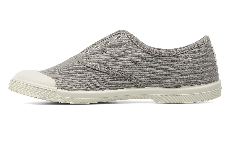 Sneaker Buggy Gystor grau ansicht von vorne
