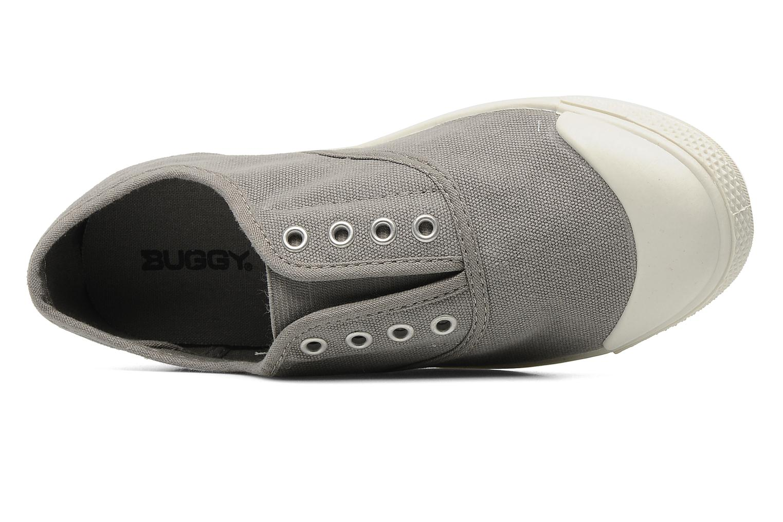 Sneaker Buggy Gystor grau ansicht von links