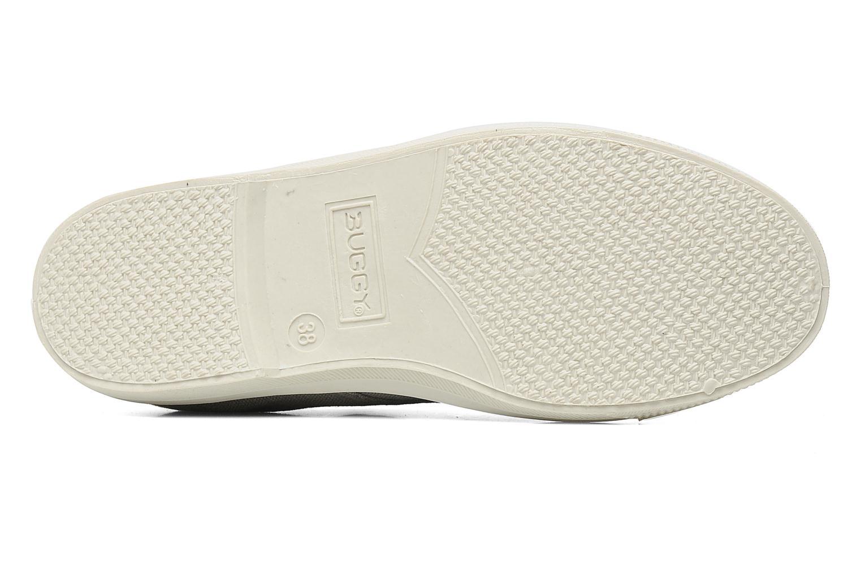Sneaker Buggy Gystor grau ansicht von oben