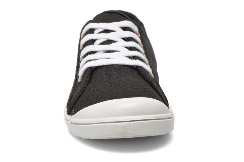 Sneakers Little Marcel Benilace Uni J Zwart model