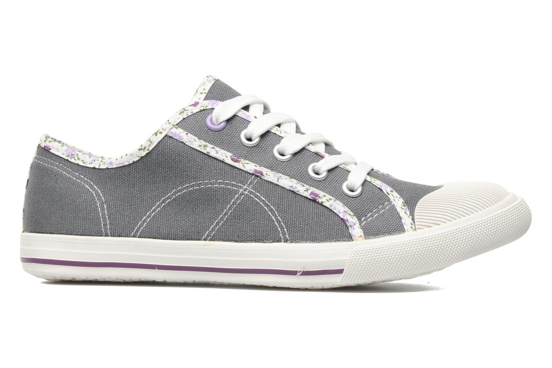 Sneakers I Love Shoes Julienne Grijs achterkant