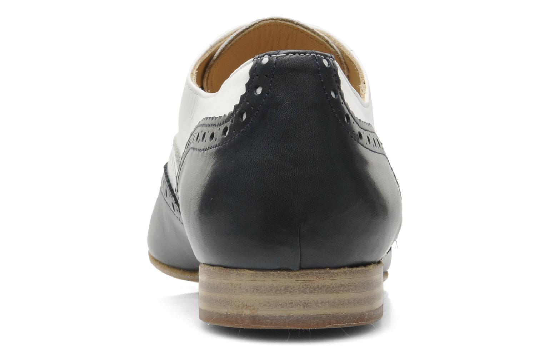 Zapatos promocionales Georgia Rose Paralia (Azul) - Zapatos con cordones   Zapatos casuales salvajes