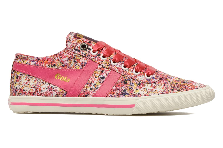Sneakers Gola Liberty Quota Melly Roze achterkant