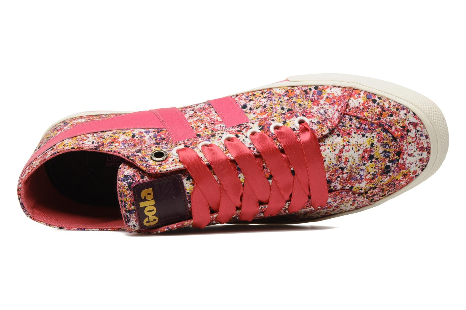 Sneakers Gola Liberty Quota Melly Roze links