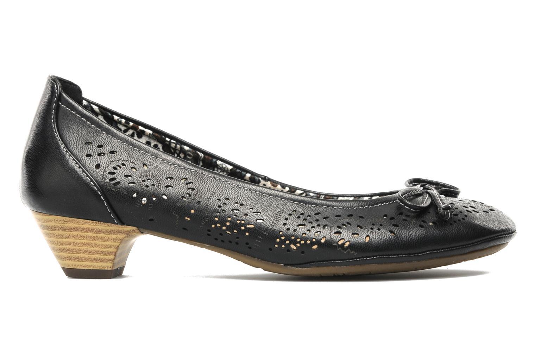 Escarpins I Love Shoes Sultana Noir vue derrière