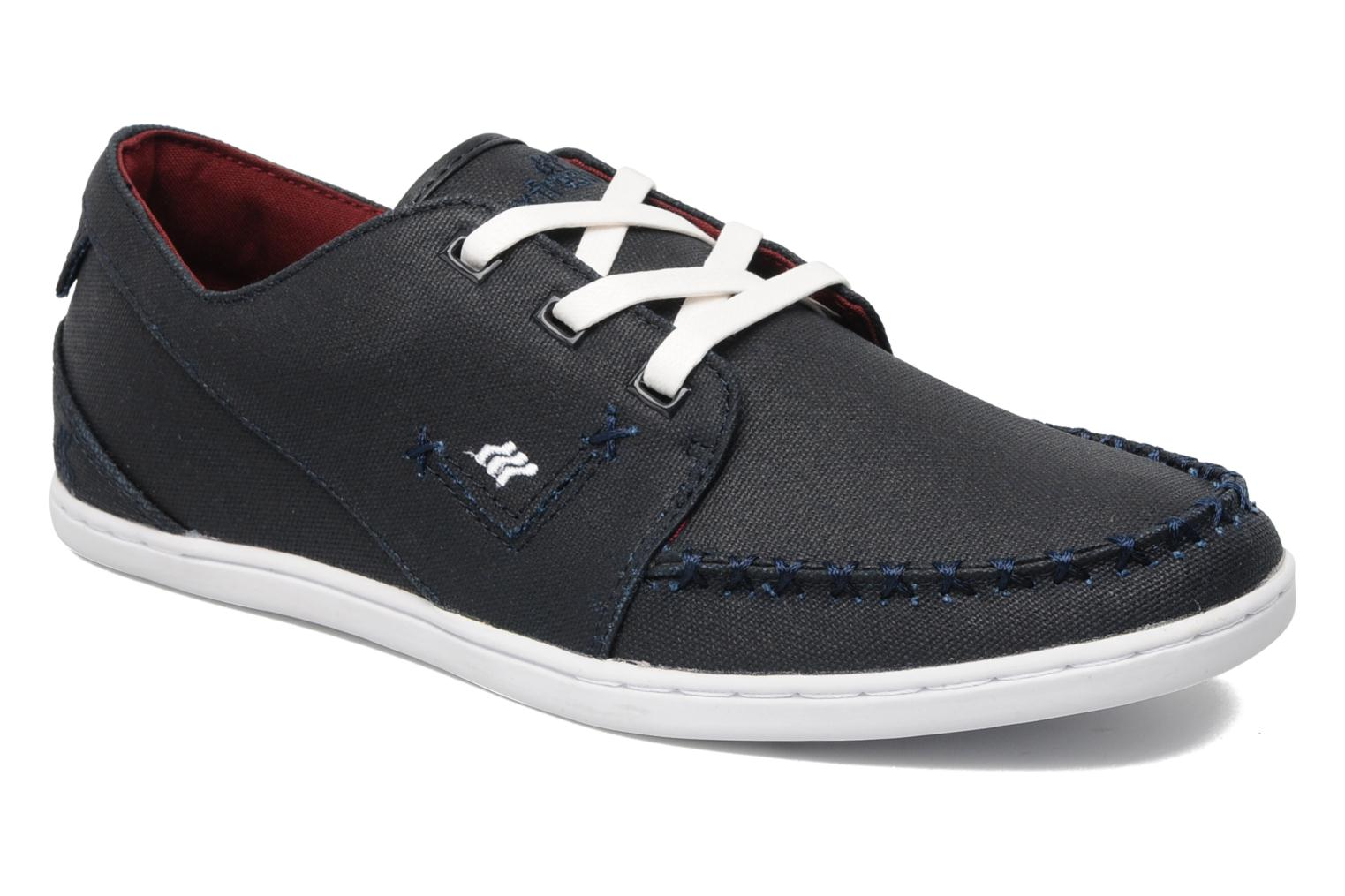 KEEL W Navy/white