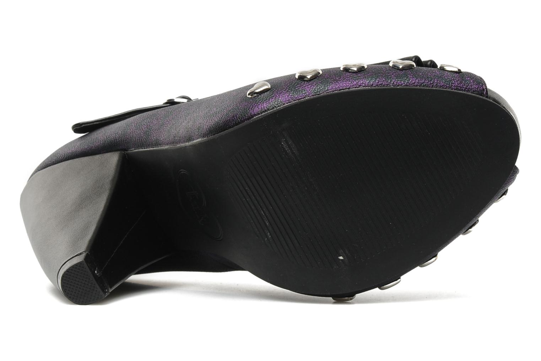 NIPITTA Purple