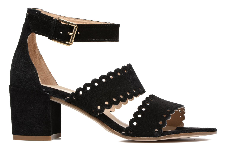 Zapatos promocionales Georgia Rose Loupik (Negro) - Sandalias   Los últimos zapatos de descuento para hombres y mujeres
