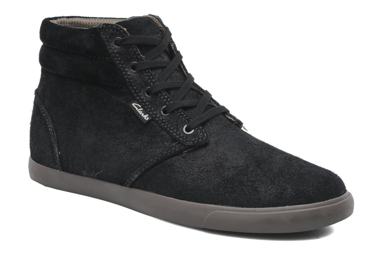 Torbay Mid Black/grey