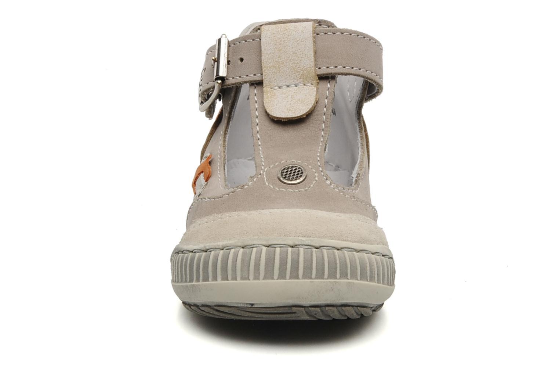 Boots en enkellaarsjes Little Mary Maxime Bruin model