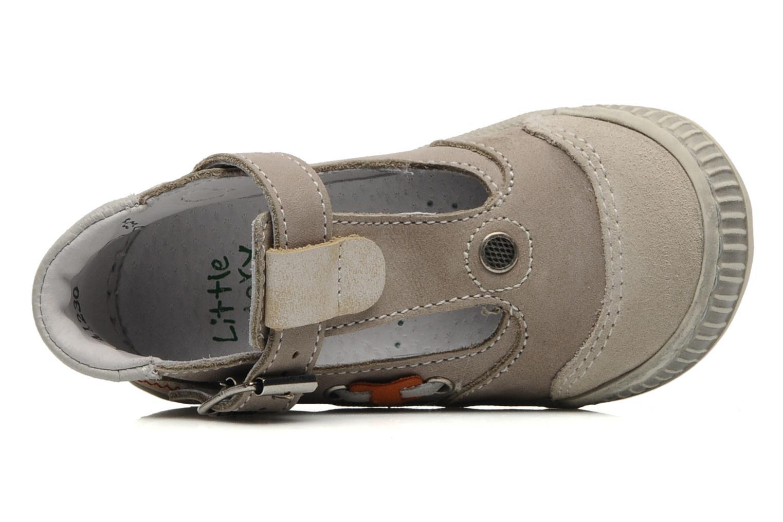 Boots en enkellaarsjes Little Mary Maxime Bruin links