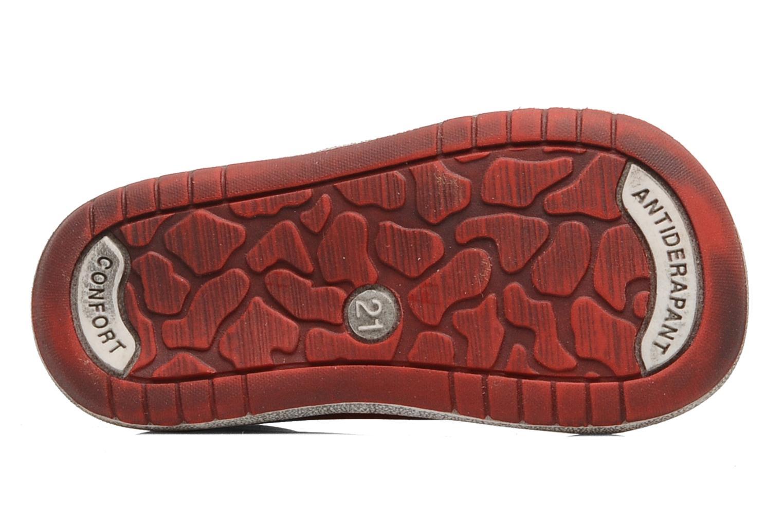 Bopy es Zatos (rot) -Gutes Preis-Leistungs-Verhältnis, es Bopy lohnt sich,Boutique-2578 39876a