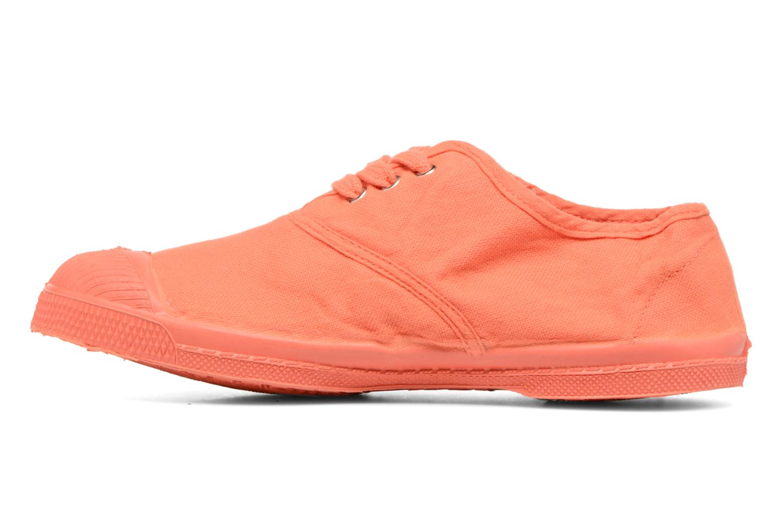 Sneakers Bensimon Tennis Colorsole E Orange se forfra