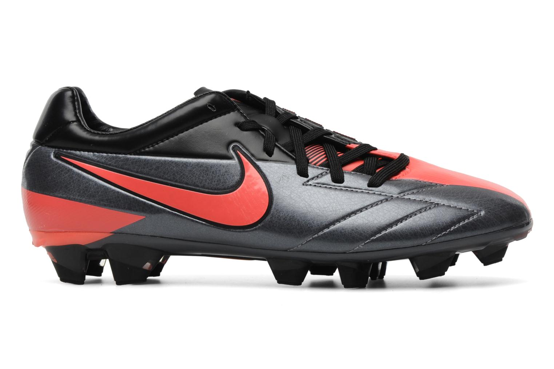 Sportschoenen Nike T90 Laser IV FG Grijs achterkant