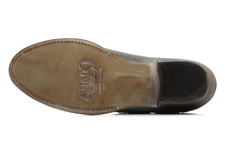 Bottines et boots Sancho Boots Jlo Gris vue haut