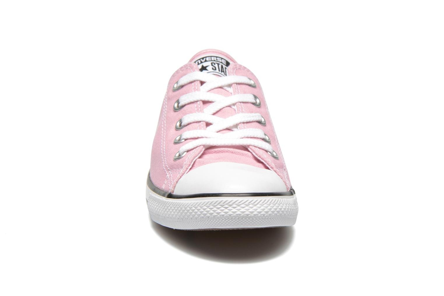 Sneakers Converse All Star Dainty Canvas Ox W Roze model