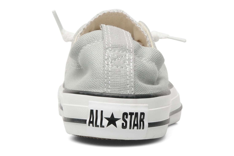 Chuck Taylor All Star Shoreline Slip Ox W Gris