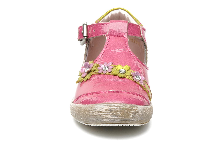 Stiefeletten & Boots Mod8 Fretille rosa schuhe getragen