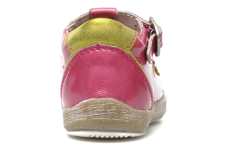 Stiefeletten & Boots Mod8 Fretille rosa ansicht von rechts
