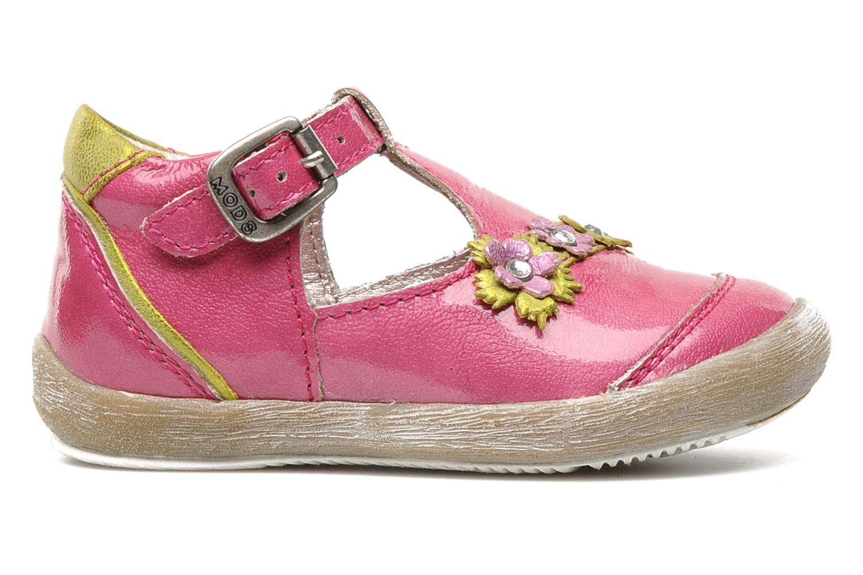 Stiefeletten & Boots Mod8 Fretille rosa ansicht von hinten