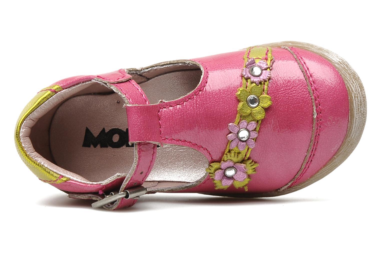 Stiefeletten & Boots Mod8 Fretille rosa ansicht von links
