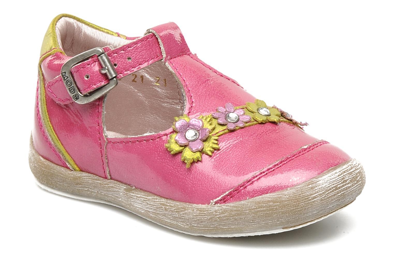Stiefeletten & Boots Mod8 Fretille rosa detaillierte ansicht/modell
