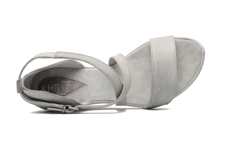Carlota saio perla (gris)