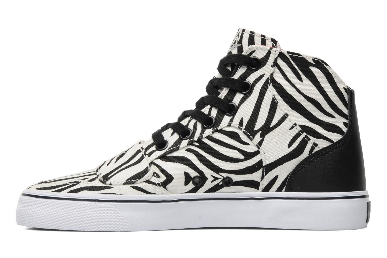 Sneakers Creative Recreation W Cesario XVI Wit voorkant
