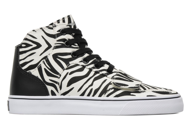 Sneakers Creative Recreation W Cesario XVI Wit achterkant
