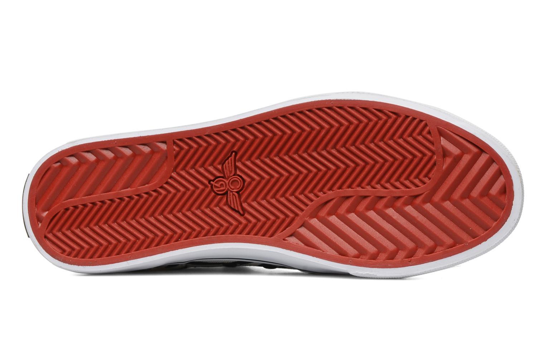 Sneakers Creative Recreation W Cesario XVI Wit boven