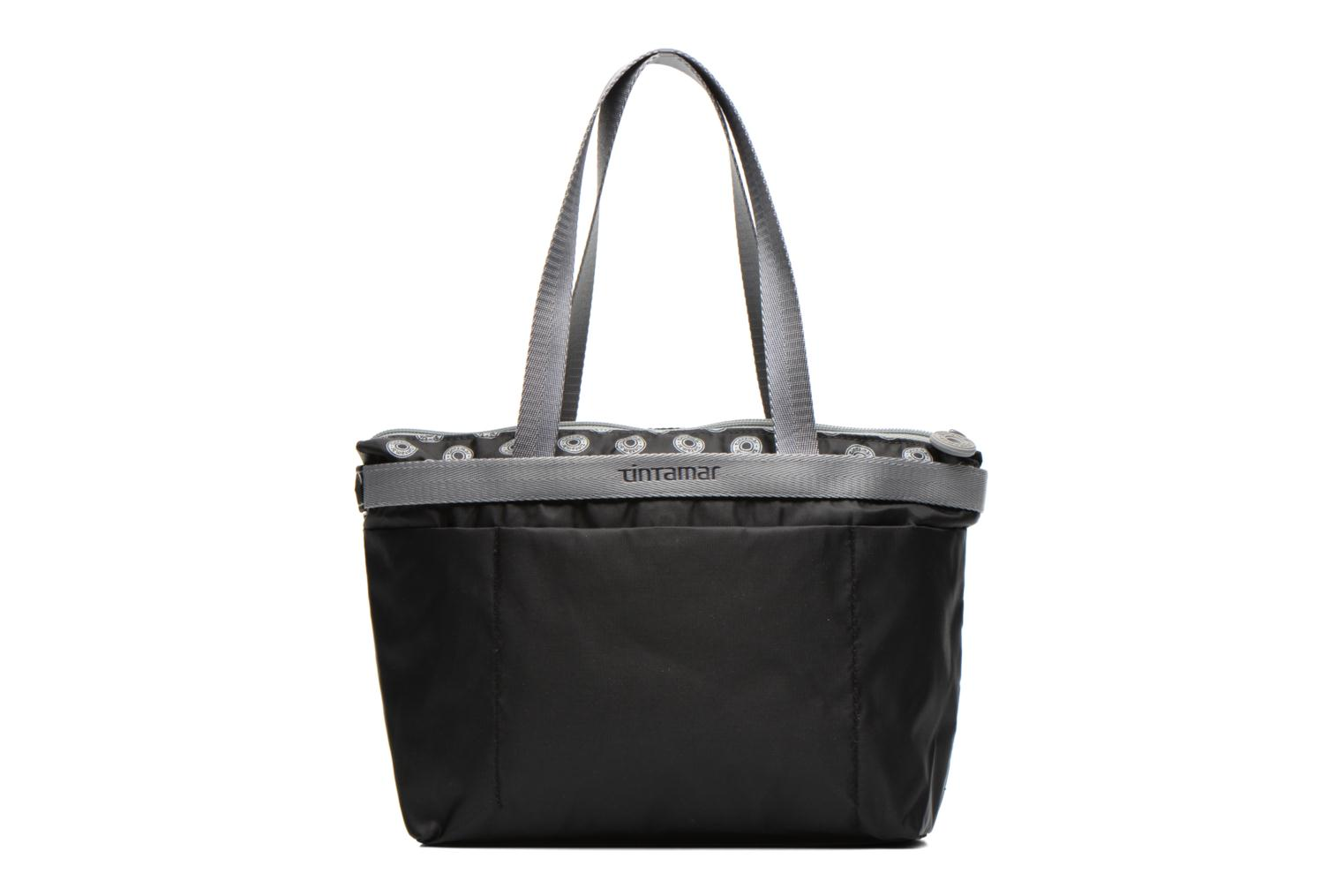 In & out Bag Organizer Black/silver