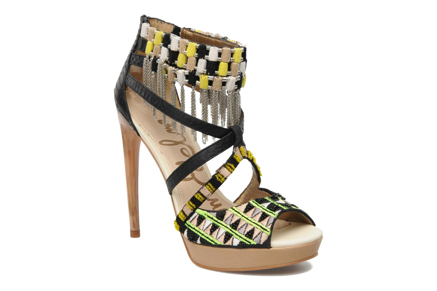 Blakely Wild Lime Multi