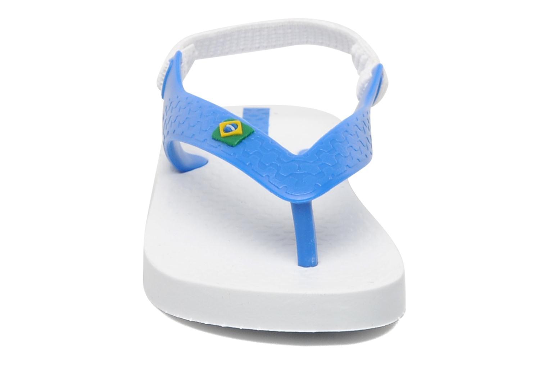 Slippers Ipanema Classic Brasil Baby Wit model