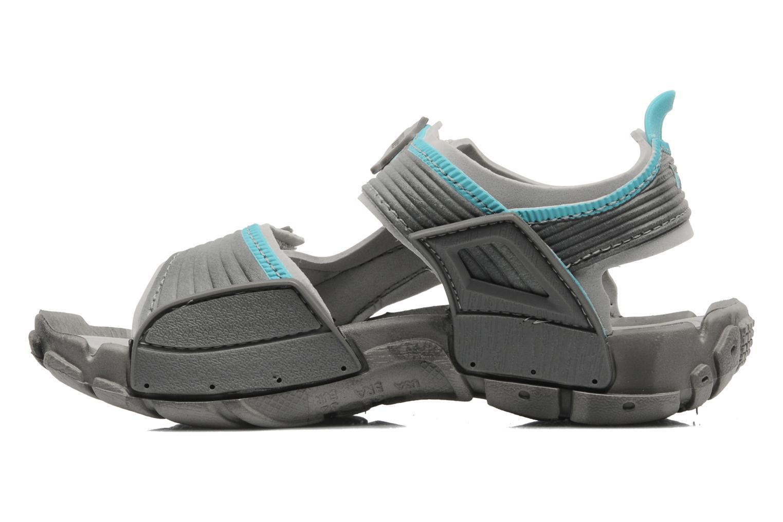 Chaussures de sport Rider Rider Tender Sandal V Kids Gris vue face