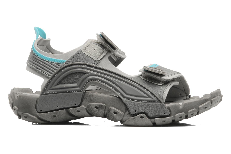 Chaussures de sport Rider Rider Tender Sandal V Kids Gris vue derrière