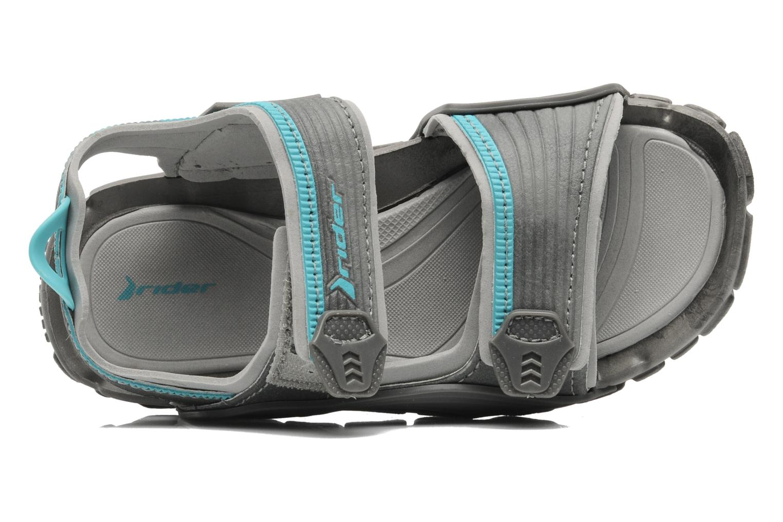 Chaussures de sport Rider Rider Tender Sandal V Kids Gris vue gauche
