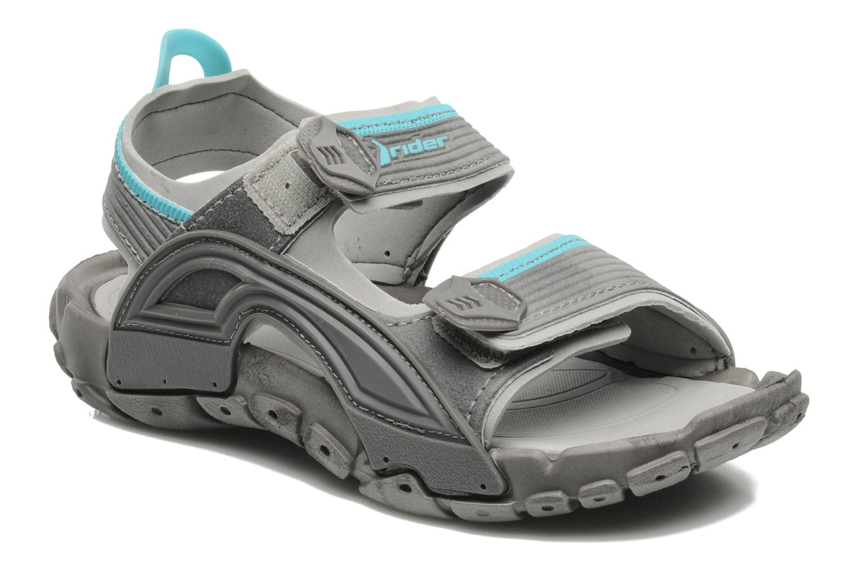 Rider Tender Sandal V Kids Gris