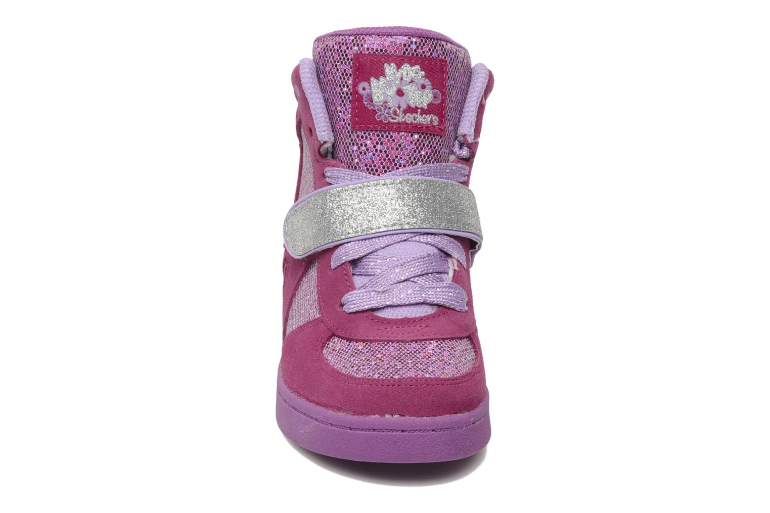 Sneakers Skechers Hydee Plus 2 - 80198L Roze model
