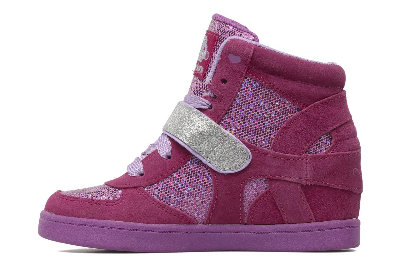 Hydee Plus 2 - 80198L Neon Pink Mutli