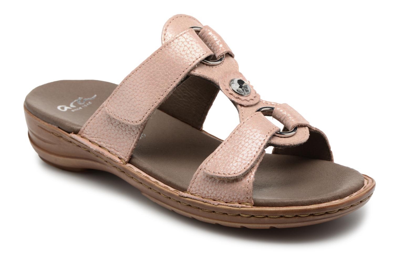 Marques Chaussure femme Ara femme Hawai Puder
