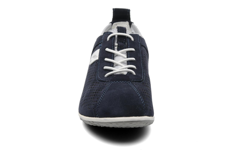 Sneakers Geox D VEGA A Blauw model