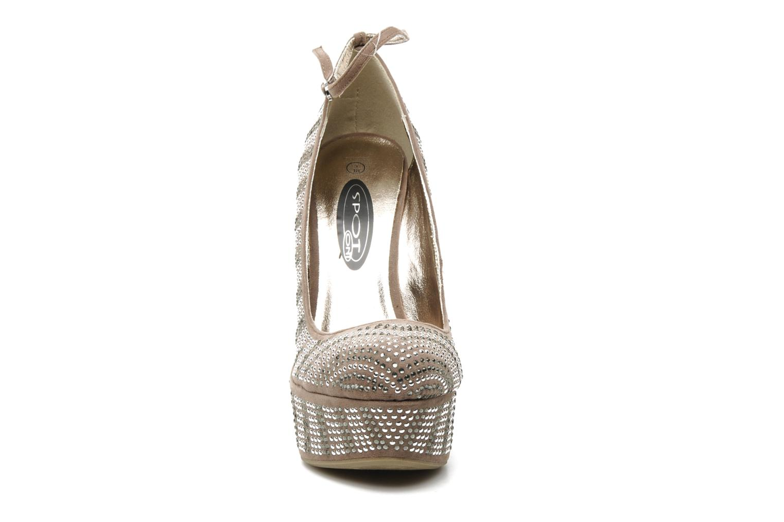 Pumps Spot On Raymondo Beige model