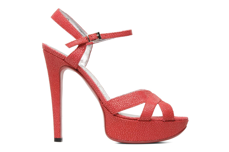 Sandalen Free Lance Emely 7 sandal rosa ansicht von hinten