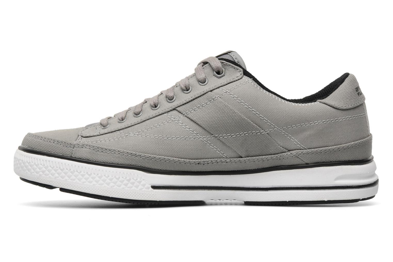 Sneakers Skechers Chat 51033 Grijs voorkant