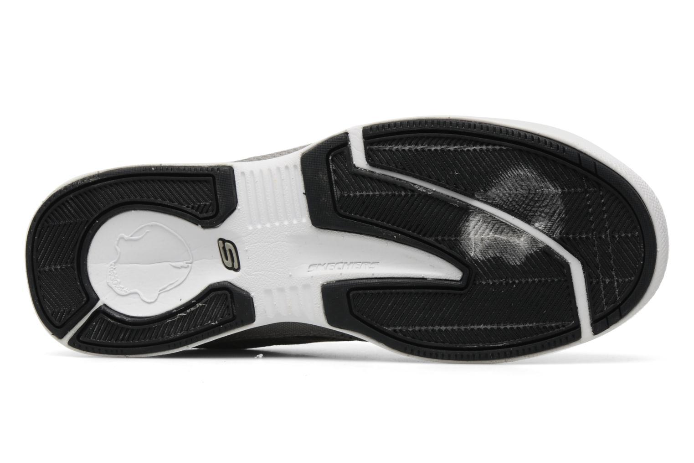 Sneakers Skechers Chat 51033 Grijs boven