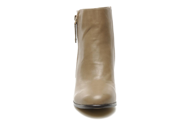 Bottines et boots Eclipse Bottine Eleonore Beige vue portées chaussures