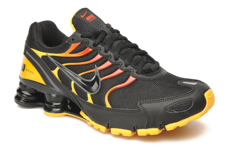 size 40 e7447 0ead8 ... Trainers Nike Nike Shox Turbo Vi Sl Black detailed view Pair view . ...