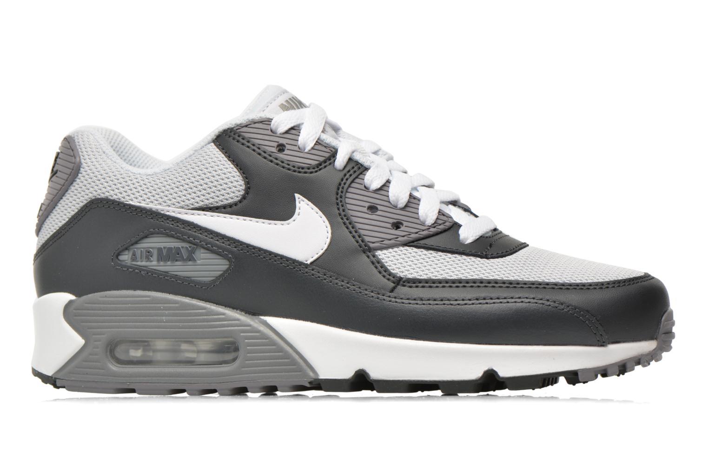 Sneakers Nike Nike Air Max 90 Essential Grijs achterkant