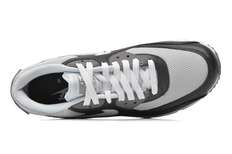 Baskets Nike Nike Air Max 90 Essential Gris vue gauche